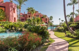 Elegant two-level penthouse, Gualdalmansa, Costa del Sol, Spain for 900,000 €