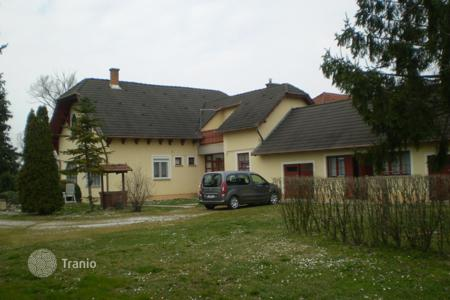Residential for sale in Somogy. Detached house – Marcali, Somogy, Hungary