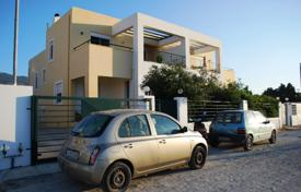 Residential for sale in Aegean Isles. Terraced house – Aegean Isles, Greece