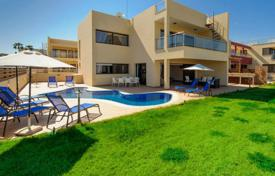Coastal houses for sale in Famagusta. Villa – Protaras, Famagusta, Cyprus
