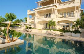 Residential for sale in Caribbean islands. 3F Cove Suites
