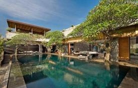6 bedroom villas and houses to rent in Southeastern Asia. Villa – North Kuta, Bali, Indonesia