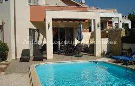 Coastal townhouses for sale in Agios Tychon. Three Bedroom Semi Detached House