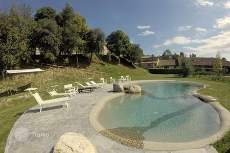 Property to rent in Veneto. Casa del Conte
