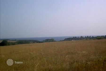 Land for sale in Burgas. Development land – Ahtopol, Burgas, Bulgaria