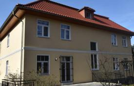 Luxury residential for sale in Germany. Comfortable villa with a terrace near the center of Berlin, Germany