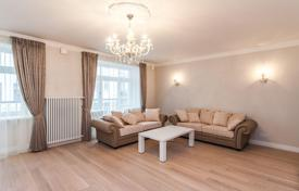 Property from developers for sale in Riga. Exclusive 2 bedroom apartment in the prestigious district of Riga Quiet Centre