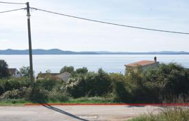 Property for sale in Zadar County. Landplot 636 m² near Adriatic Sea in Croatia, Zadar, Kozino