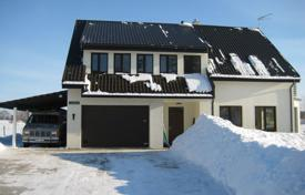 Property for sale in Ikskile Municipality. Townhome – Ikskile Municipality, Latvia