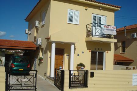 2 bedroom houses for sale in Oroklini. Two Bedroom Detached House-Reduced