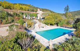 Luxury property for sale in Peymeinade. Villa – Peymeinade, Côte d'Azur (French Riviera), France