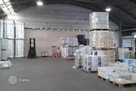 Warehouses for sale in Ljubljana. Warehouse – Ljubljana, Slovenia