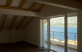 Coastal houses for sale in Kotor (city). Brand new fully refurbished Villa in Prcanj/Kotor. Amazing sea views, privacy and peaceful area.