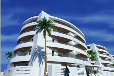 Apartments for sale in Montesilvano. Apartment with a terrace in a new prestigious residential complex, 150 meters from the beach, in Montesilvano, Italy