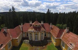 Luxury property for sale in Karlovy Vary Region. Castle – Karlovy Vary, Czech Republic