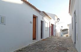 Renovated village house in traditional Portuguese village of Pedralva, West Algarve for 277,000 $