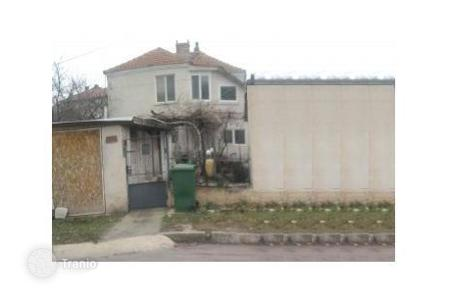 Cheap residential for sale in Konstantinovo. Detached house – Konstantinovo, Varna Province, Bulgaria