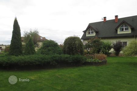 Residential for sale in Kadaga. Detached house – Kadaga, Adazi Municipality, Latvia