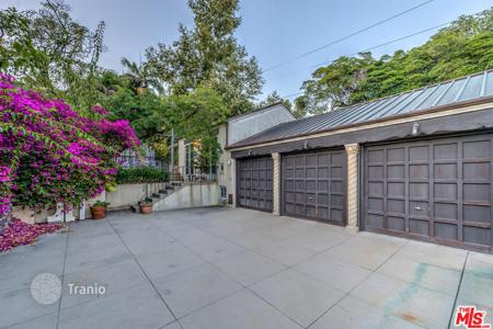 1 bedroom houses for sale in North America. Villa – Los Angeles, California, USA
