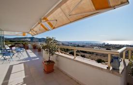 Apartments with pools by the sea for sale in Sitges. Apartment – Sitges, Catalonia, Spain