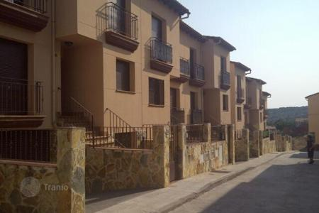 Foreclosed 4 bedroom houses for sale in Castille and Leon. Villa – Avila (Valle de Ambles y Sierra de Avila), Castille and Leon, Spain