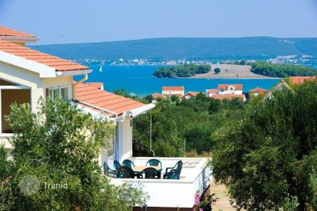 Houses for sale in Zadar County. Villa ZADAR Beautiful villa with pool on Pasman