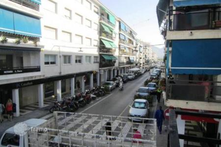 Cheap residential for sale in Altea. Apartamento of 3 bedrooms in Altea