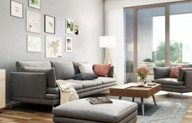 Property for sale in Central Europe. Two-bedroom apartment in a new building on the waterfront, Mitte district, Berlin, Germany