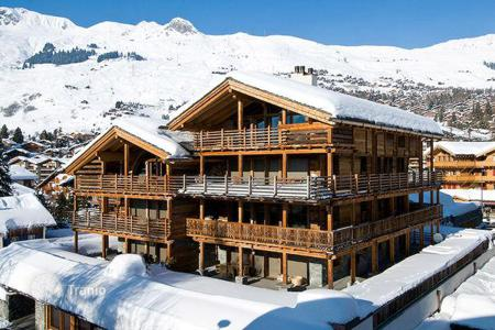 Apartments to rent in Bagnes. Apartment - Bagnes, Verbier, Valais,  Switzerland