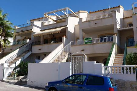 Bank repossessions houses in Costa Blanca. Villa – Orihuela Costa, Valencia, Spain