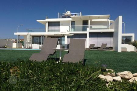 Luxury 4 bedroom houses for sale in Famagusta. Four Bedroom Detached Villa with Deed in Agia Napa
