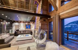 Residential for sale in Savoie. Modern Savoyard Chalet