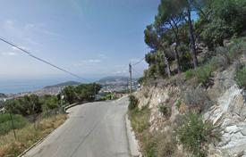 Development land for sale in Costa Brava. Development land – Lloret de Mar, Catalonia, Spain