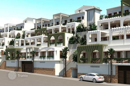 Cheap residential for sale in Denia. 2 bedroom duplex apartment in Xeresa