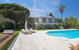 Villas and houses to rent in Ramatuelle. Charming villa, Ramatuelle