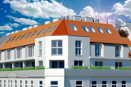 Property (redevelopment) for sale in Central Europe. Investment project in Vienna, Austria