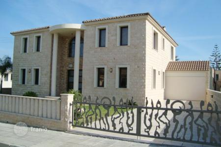 Houses for sale in Livadia. Four Bedroom Luxury Detached House-Reduced