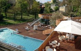 Spacious 3-bedroom apartment in South-East Styria, in the famous SPA resort for 410,000 €