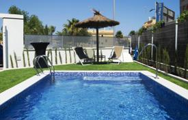 Residential from developers for sale in Spain. Spacious villas near the sea in Siudad Cesada