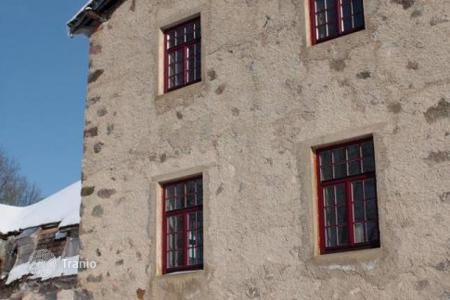 Commercial property for sale in Ogres novads. Investment offer: For sale a historic estate in Madliena…