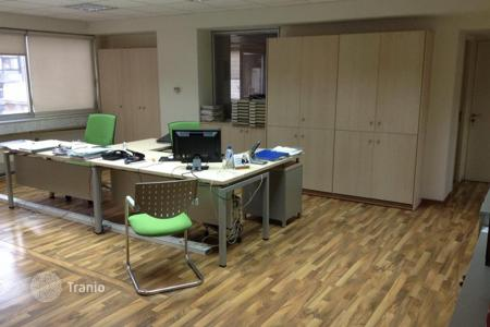 Offices for sale in Nicosia. 200 m² Renovated Office in Nicosia Centre