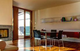 Luxury 2 bedroom apartments for sale in Italy. Duplex apartment with a terrace overlooking the lake in Cernobbio, Italy