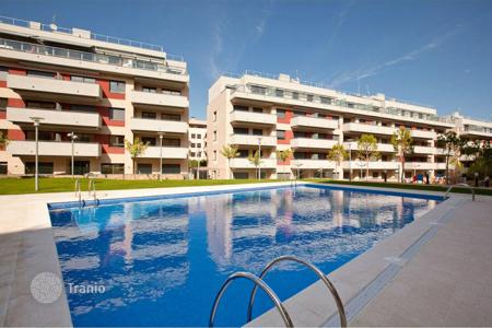 1 bedroom apartments by the sea for sale in Catalonia. BRAND NEW flats for sale in Lloret de Mar, EXCELLENT AREA, high quality materials!