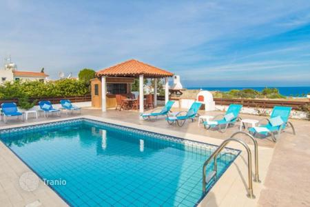 Residential to rent in Protaras. This grand designed villa with private pool is located close to the sea (less than 5 min walk) on a quiet, peaceful area and offer