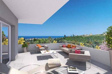 Cheap apartments for sale in Nice. 1-bedroom apartment in Nice