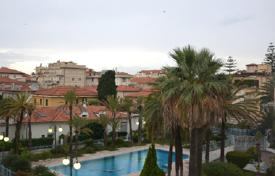 3 bedroom apartments for sale in Bordighera. three-room apartment in Bordighera, Italy