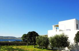 Coastal property for sale in Aegean Isles. Terraced house – Paros, Aegean Isles, Greece
