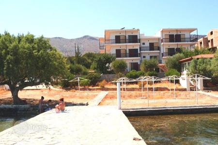 Investment projects for sale in Greece. Investment projects - Crete, Greece