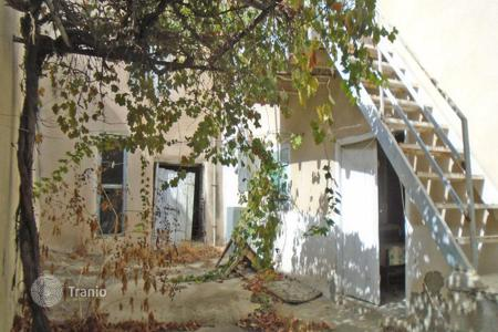 Residential for sale in Kalavasos. Six Bedroom Old House for sale