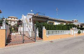 2 bedroom houses for sale in Spain. Detached house – Orihuela Costa, Valencia, Spain